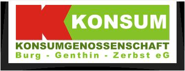 Konsumgenossenschaft Burg-Genthin-Zerbst eG